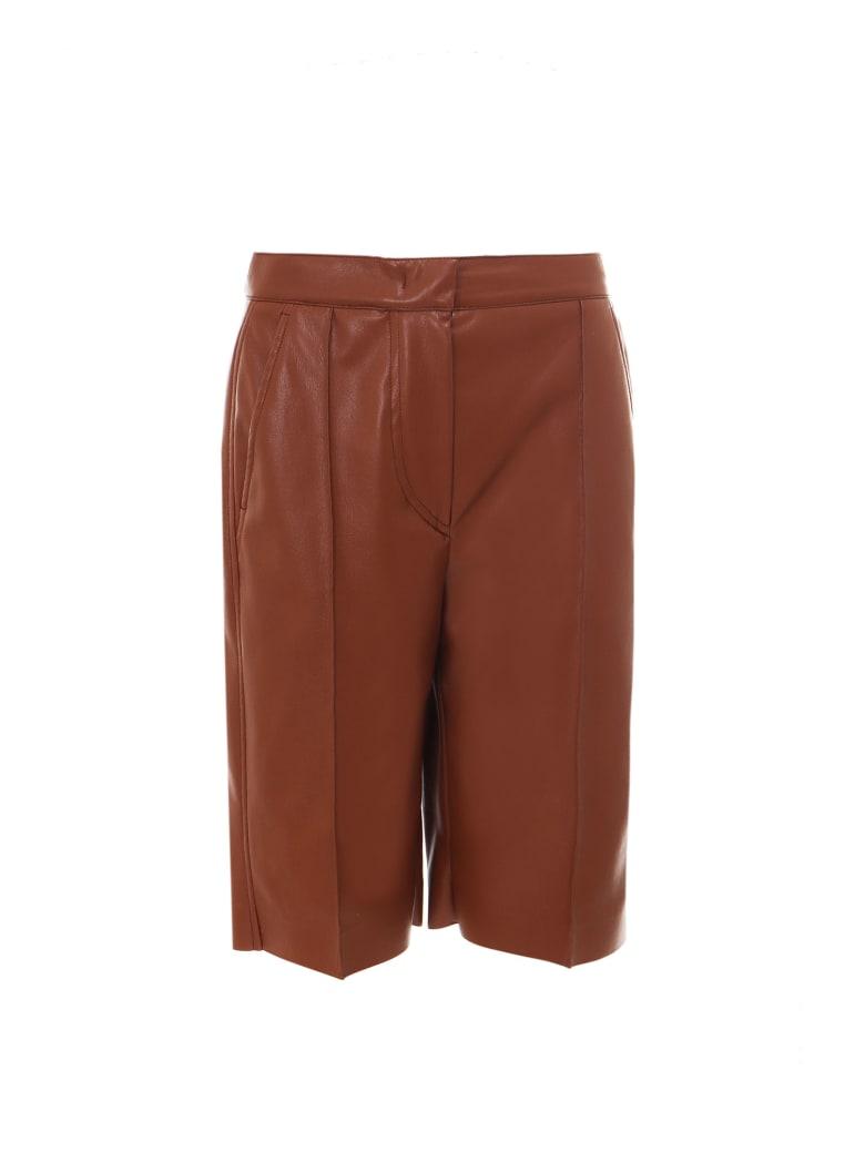 SportMax Shorts - Brown
