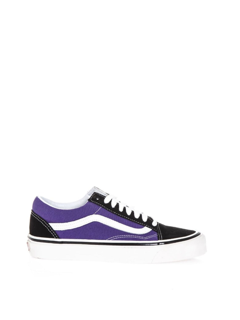 Best price on the market at italist | Vans Vans Anaheim Old School Two Tones Sneakers