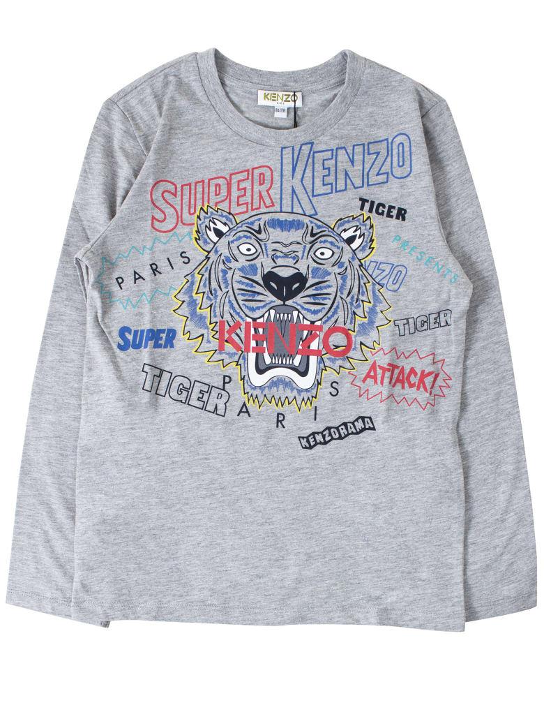 f9e0c1890b Kenzo Kids Baby T-shirt