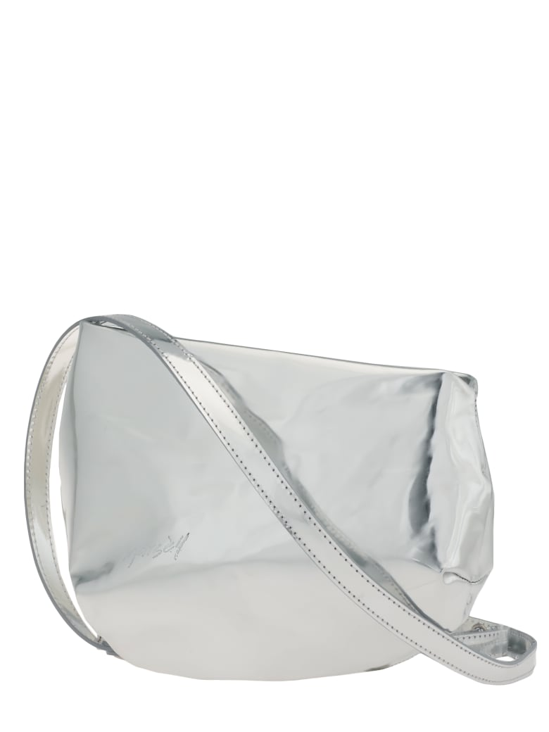 Marsell Gobetta Bag - Silver