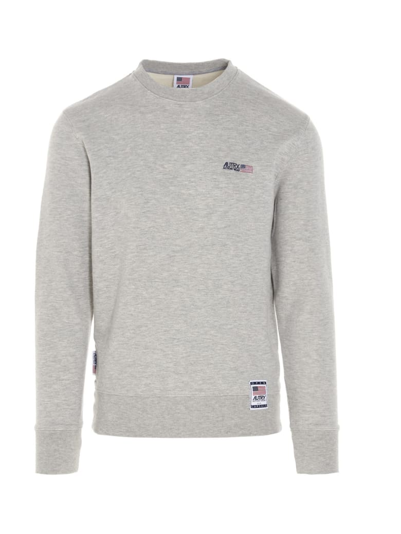 Autry Sweater Capsule Open - Grey
