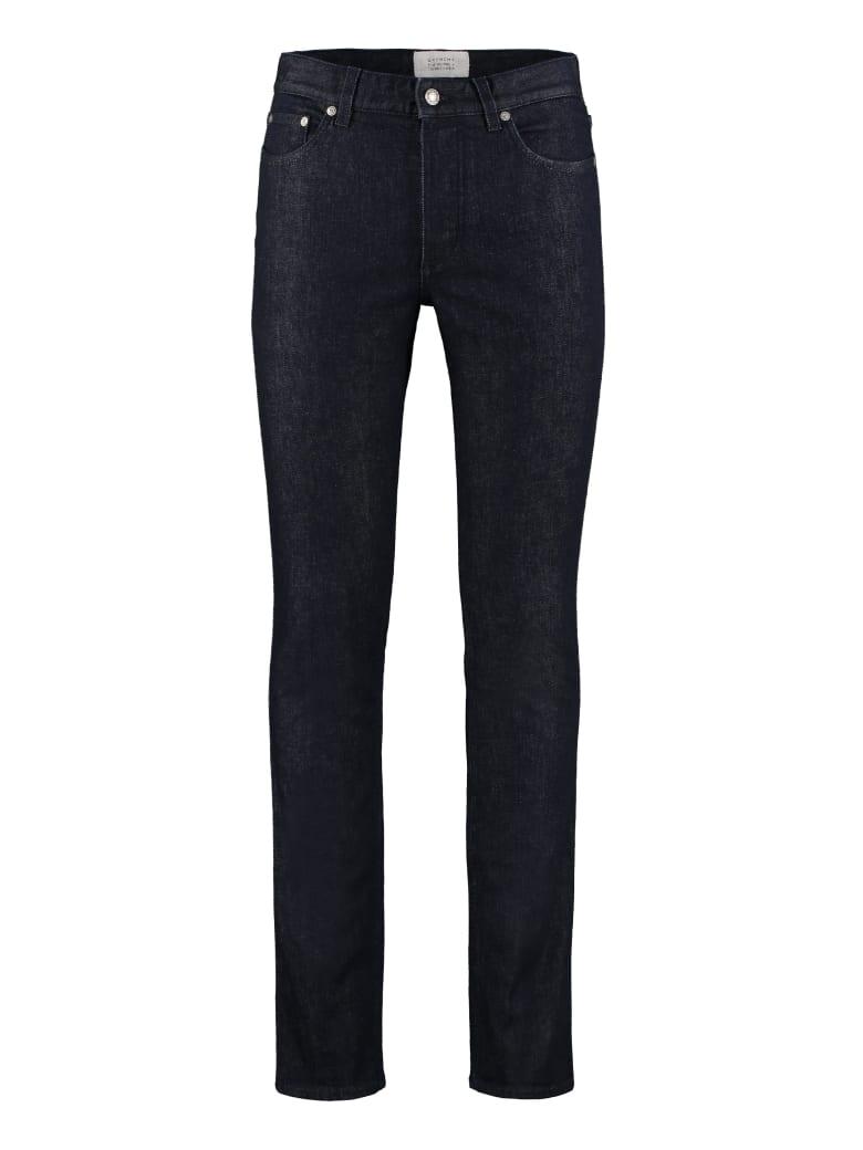 Givenchy 5-pocket Jeans - Denim