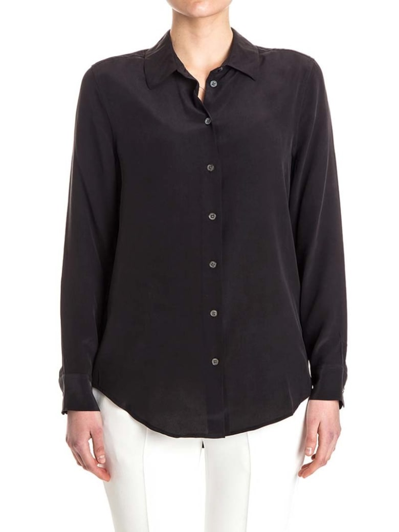 Equipment - Essential Shirt - Black