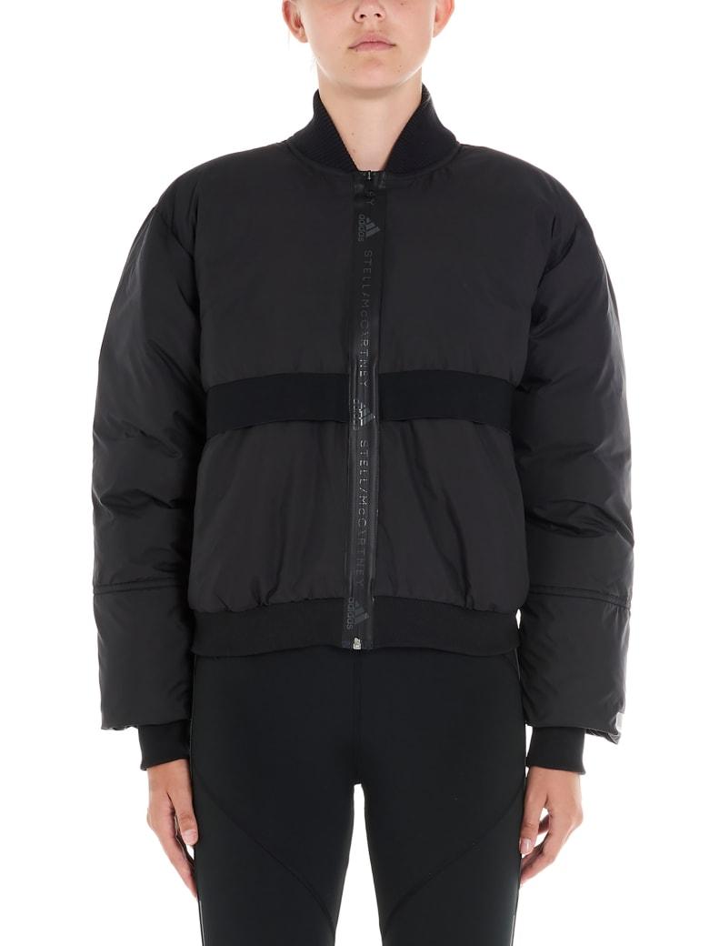 Adidas by Stella McCartney Jacket - Black