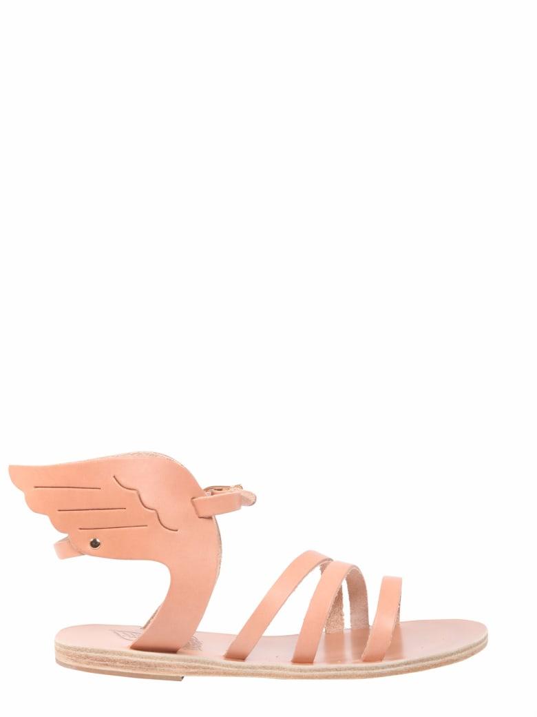 Ancient Greek Sandals Ikaria Sandals - NUDE