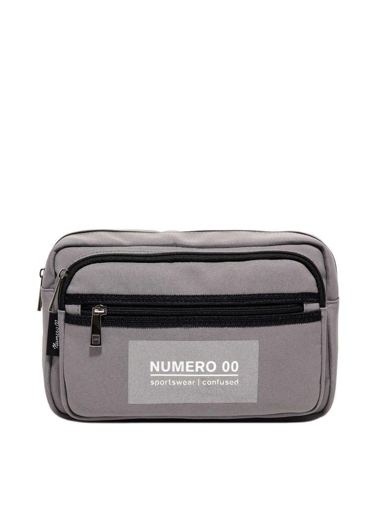 Numero 00 Belt Bag - Black