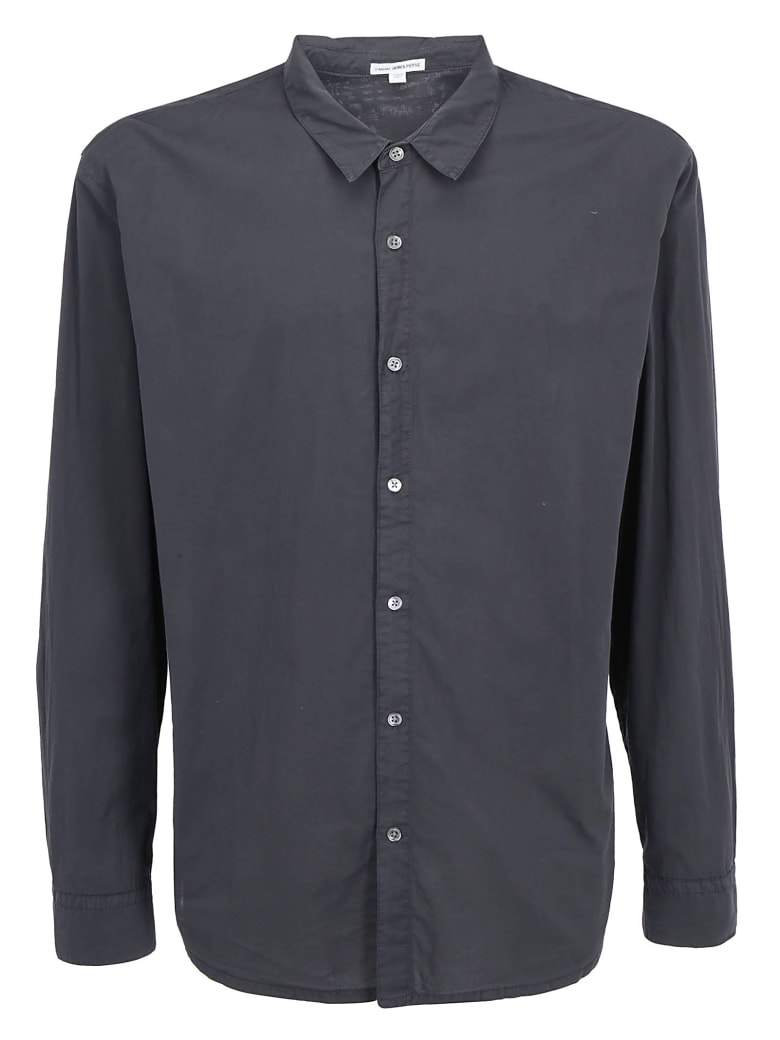 James Perse Shirt - Magma