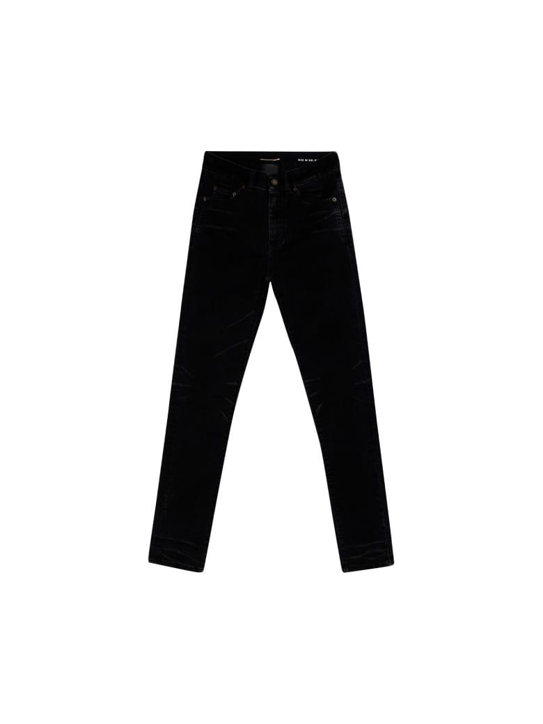Saint Laurent Jeans - Black light