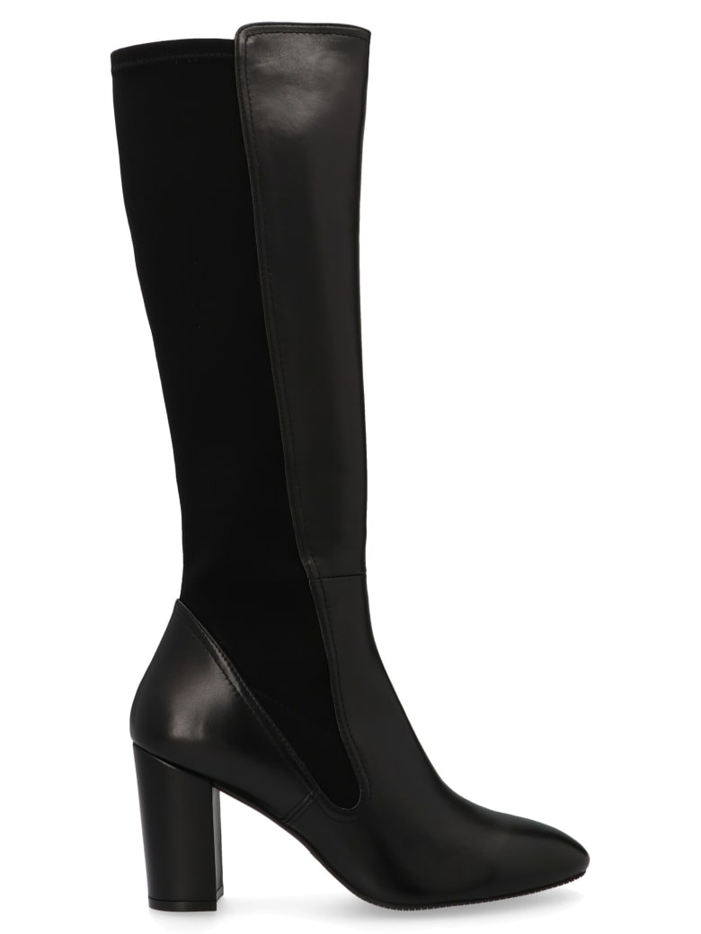 Stuart Weitzman 'livia' Shoes - Black