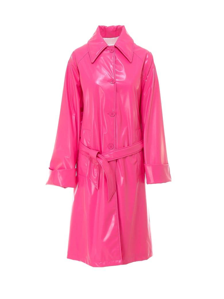 MM6 Maison Margiela Trench - Pink