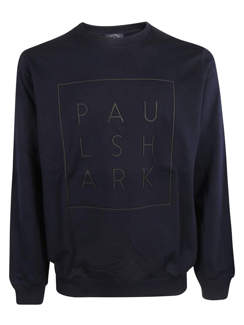 Paul&Shark Fleece - Blue