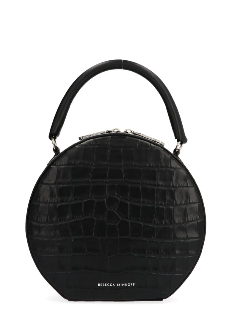 Rebecca Minkoff 'circle' Bag - Black