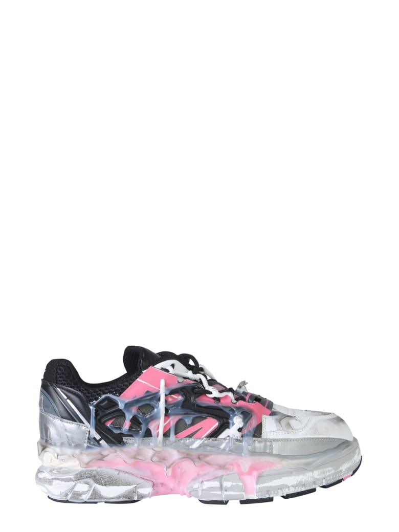 Maison Margiela Fusion Sneakers - MULTICOLOR