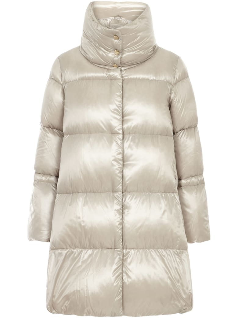 Herno Down Jacket - Chantilly
