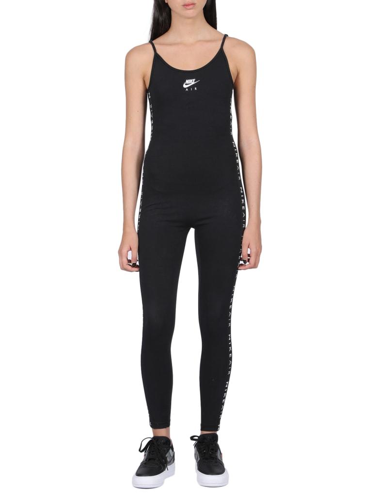 Nike Suit - Nero