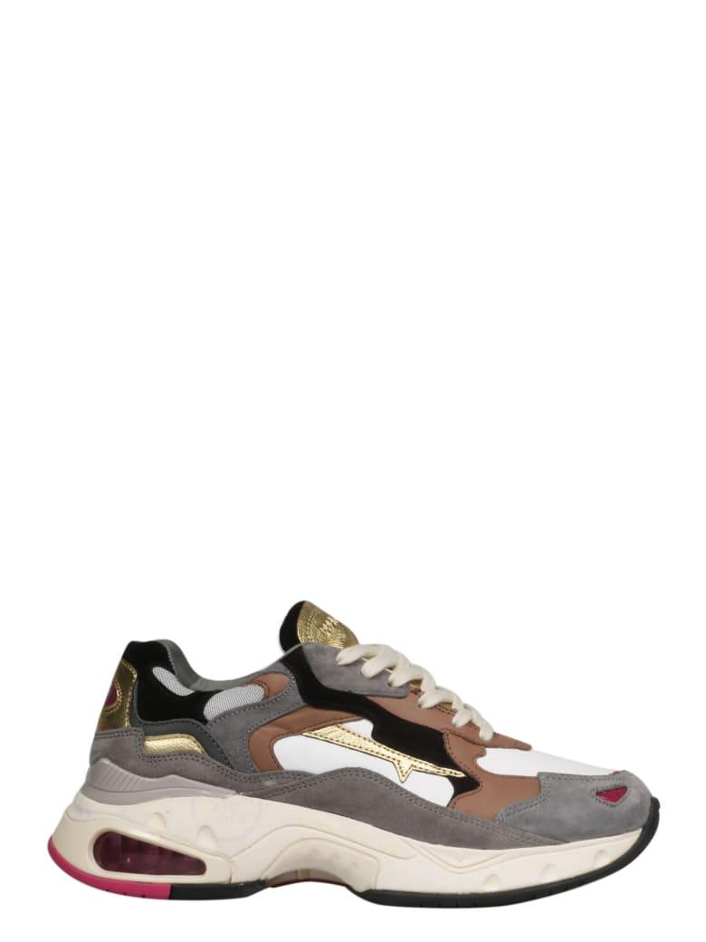 Premiata Shoes - Multicolour