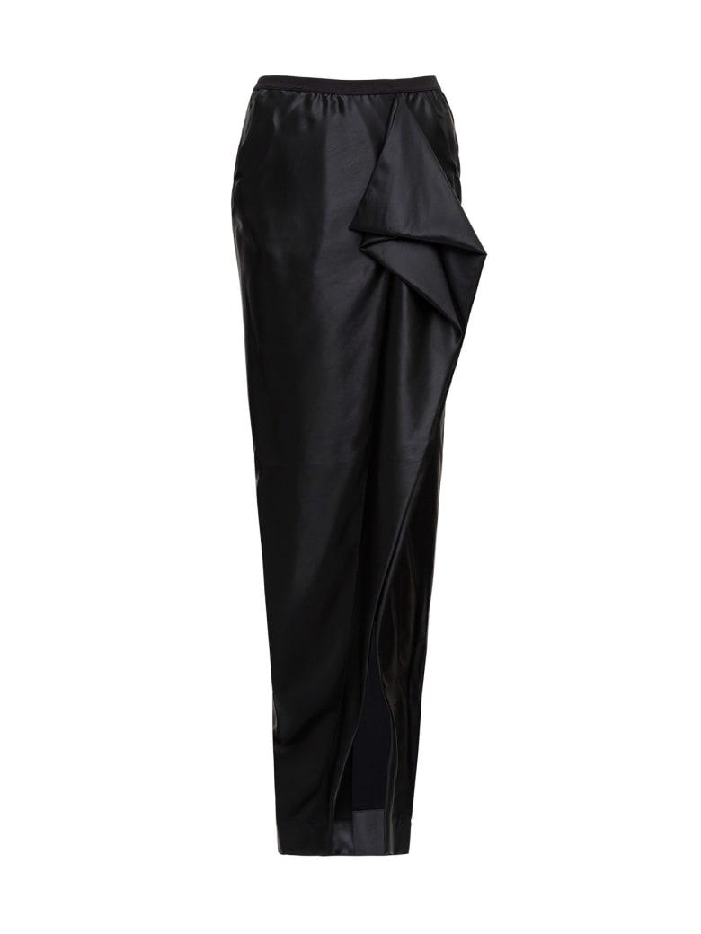 Rick Owens Grace Skirt - Black