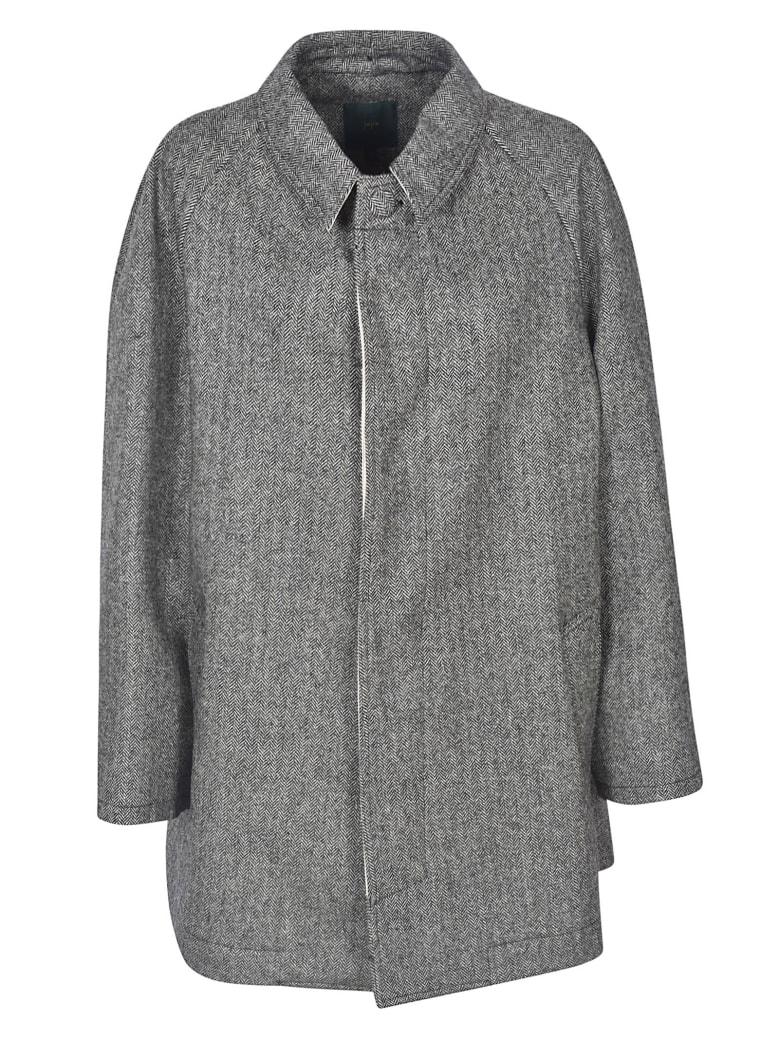Jejia Concealed Coat - Grey