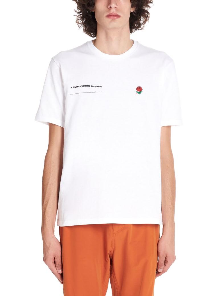 Undercover Jun Takahashi 'arancia Meccanica' T-shirt - White