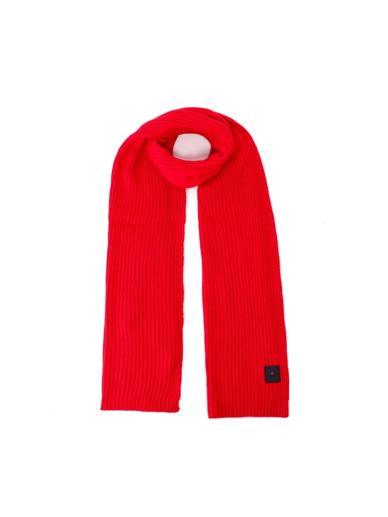 Peuterey Valur Scarf - Red