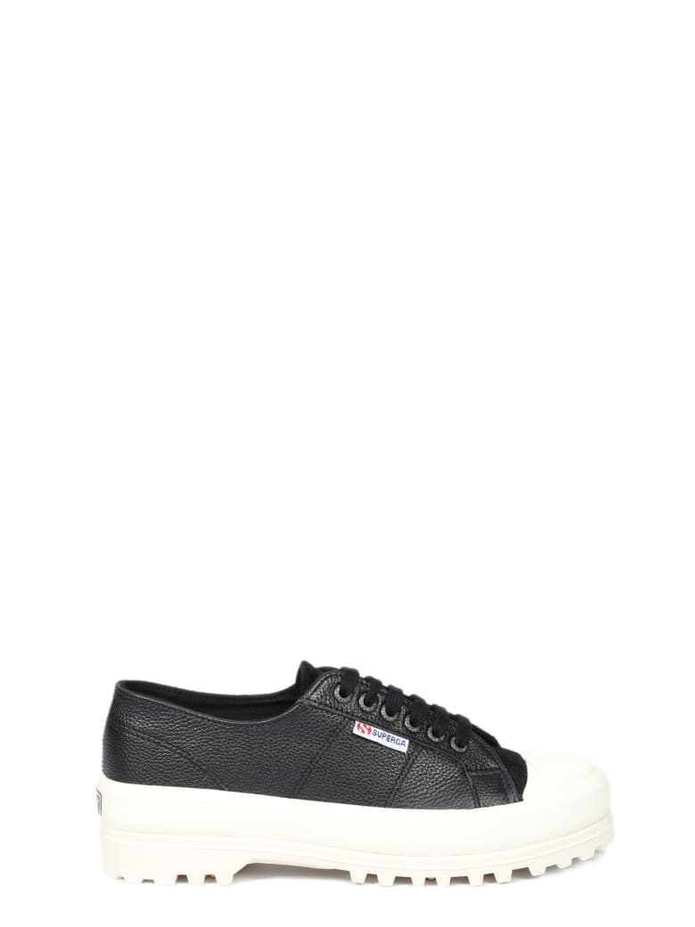 Superga Sneakers - Nero