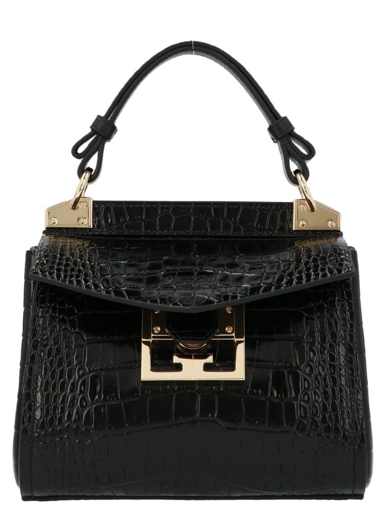 Givenchy 'mystic' Bag - Black