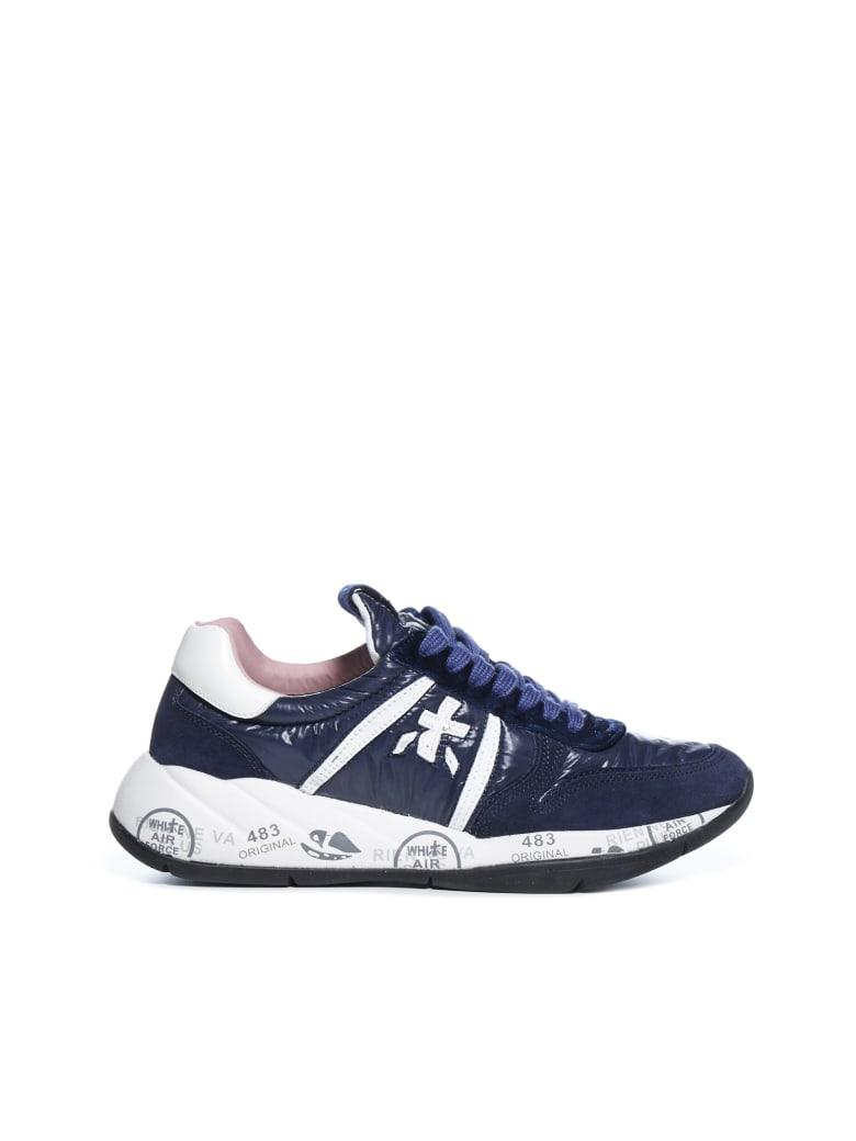 Premiata Sneakers - Blu