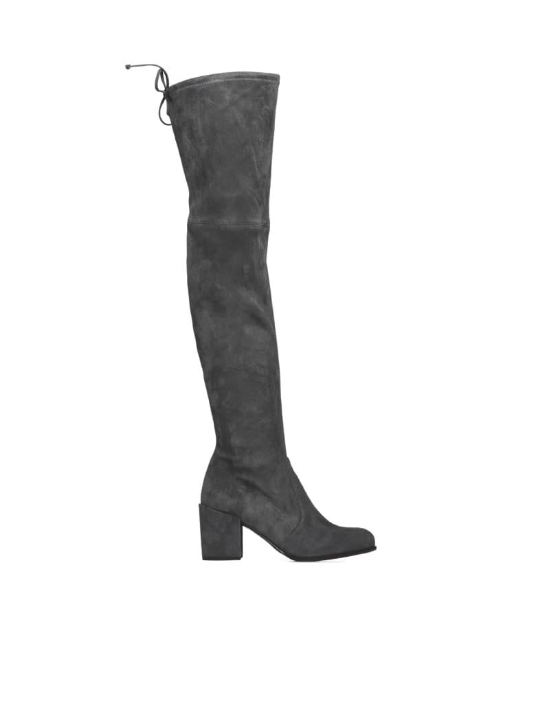 Stuart Weitzman Boots - Slate