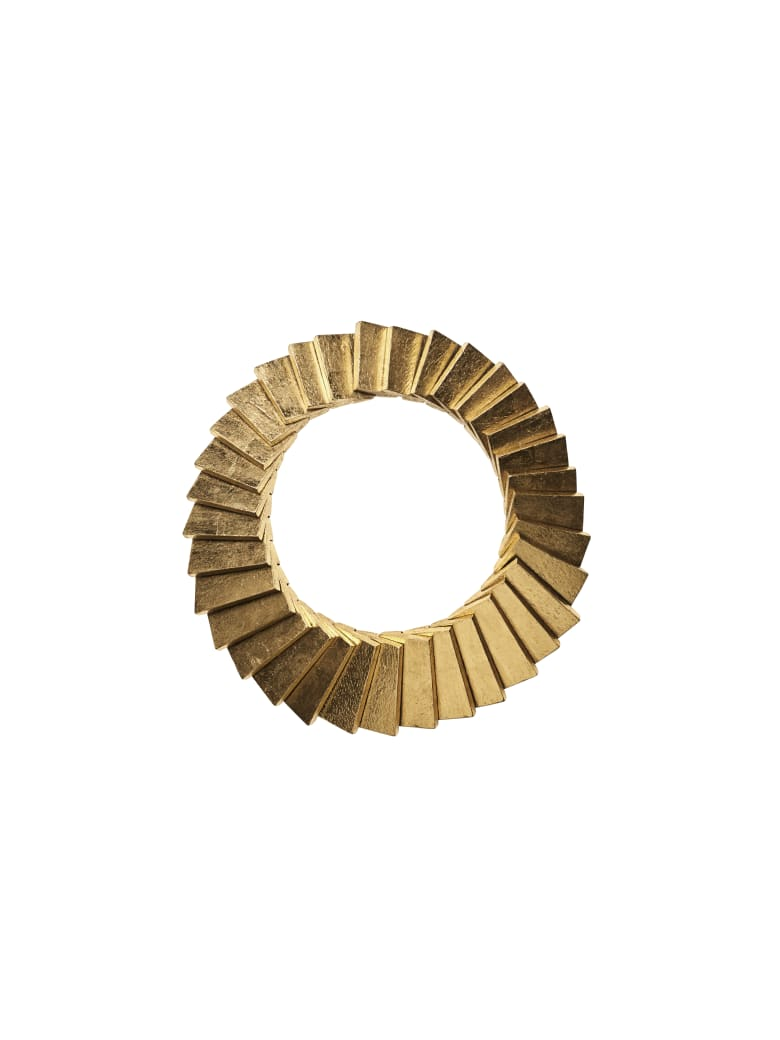 Monies Collana Torino - Gold