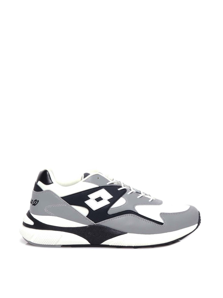 Lotto Sneakers - Grey