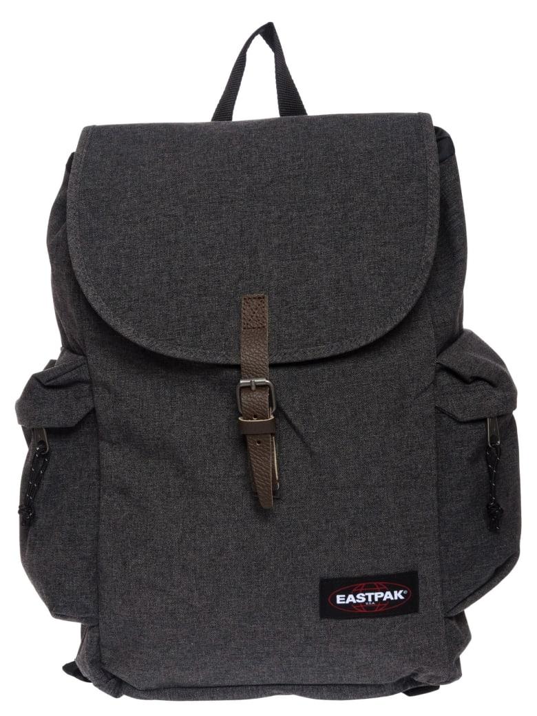 Eastpak Austin Backpack - Black-denim