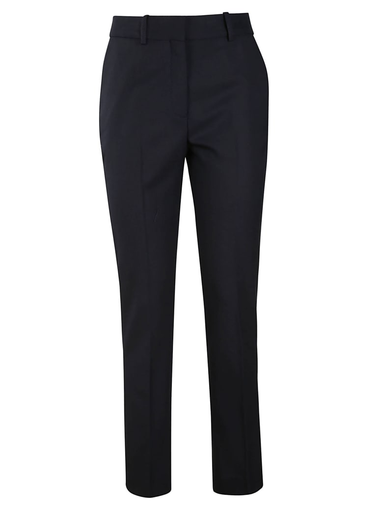 Victoria Beckham Tailored Trousers - blue