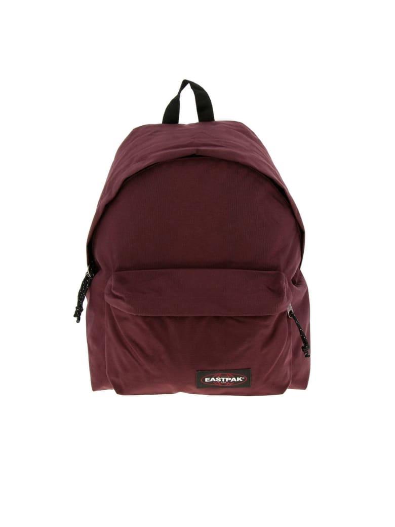 Eastpak Backpack Bags Men Eastpak - burgundy