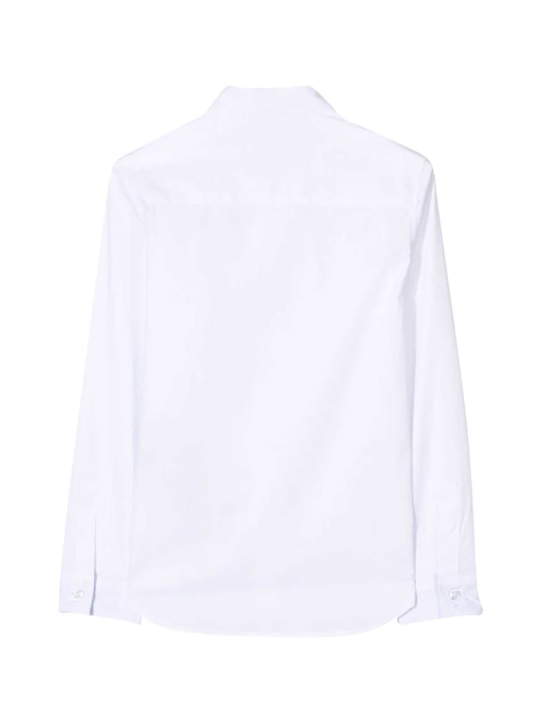 Dondup White Shirt - Unica