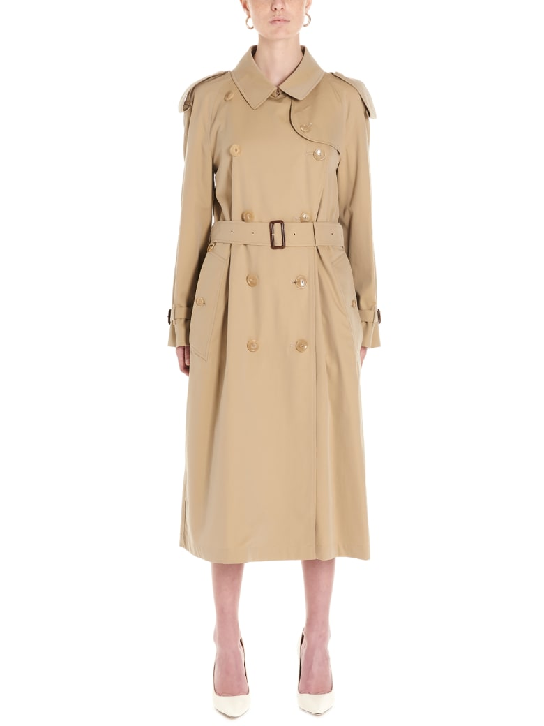 Burberry 'westmnister' Trench - Beige