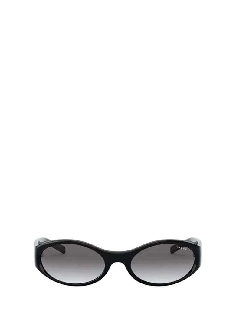 Vogue Eyewear Vogue Vo5315s Black Sunglasses - W44/11
