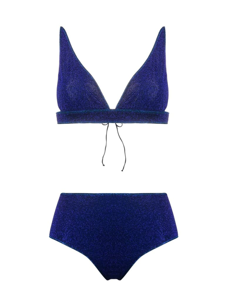 Oseree Triangle V Lumiere - Blue Blue