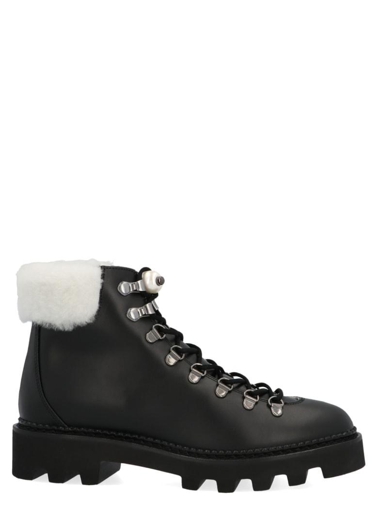 Nicholas Kirkwood 'delfi' Shoes - Black