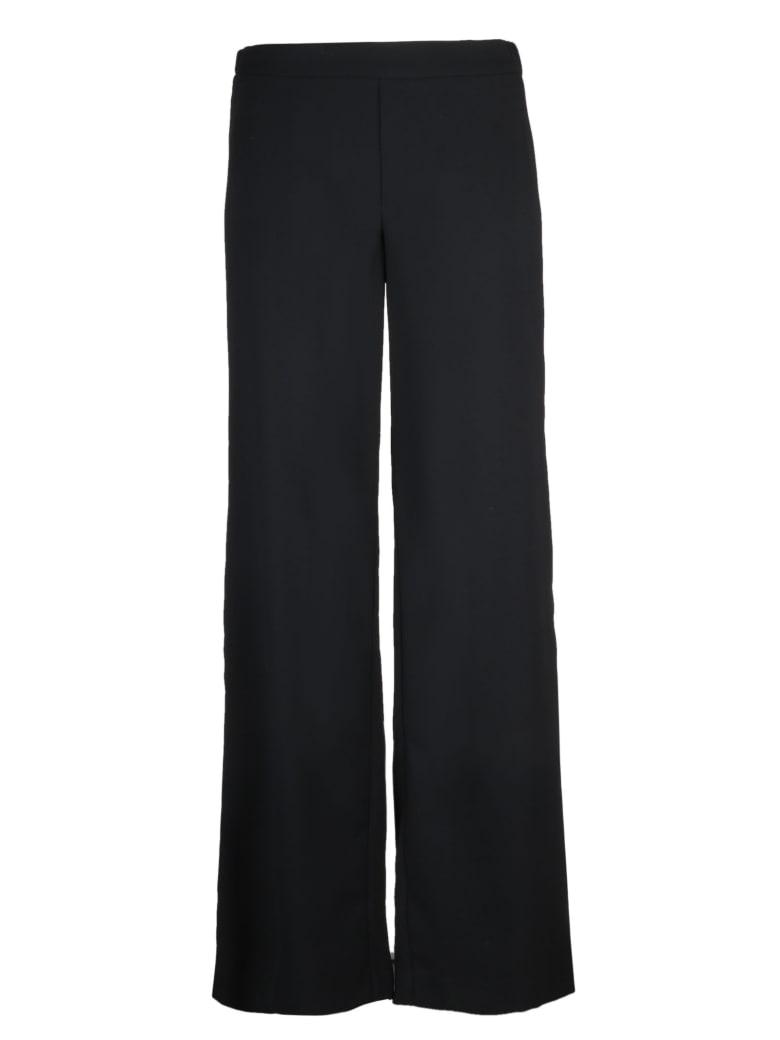Parosh Trousers - Black