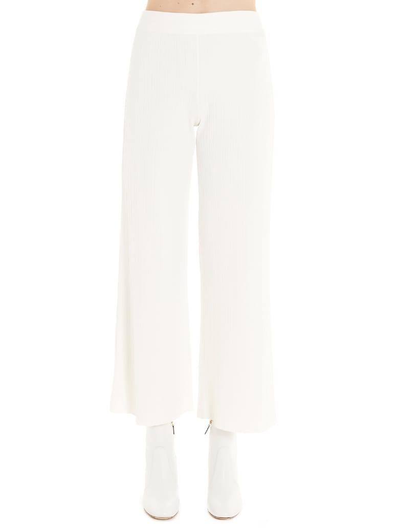 Theory Pants - White