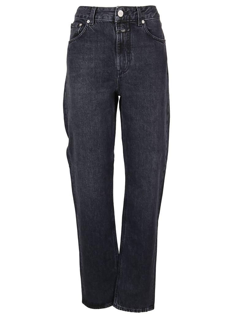 Closed Jeans - Nero lavato