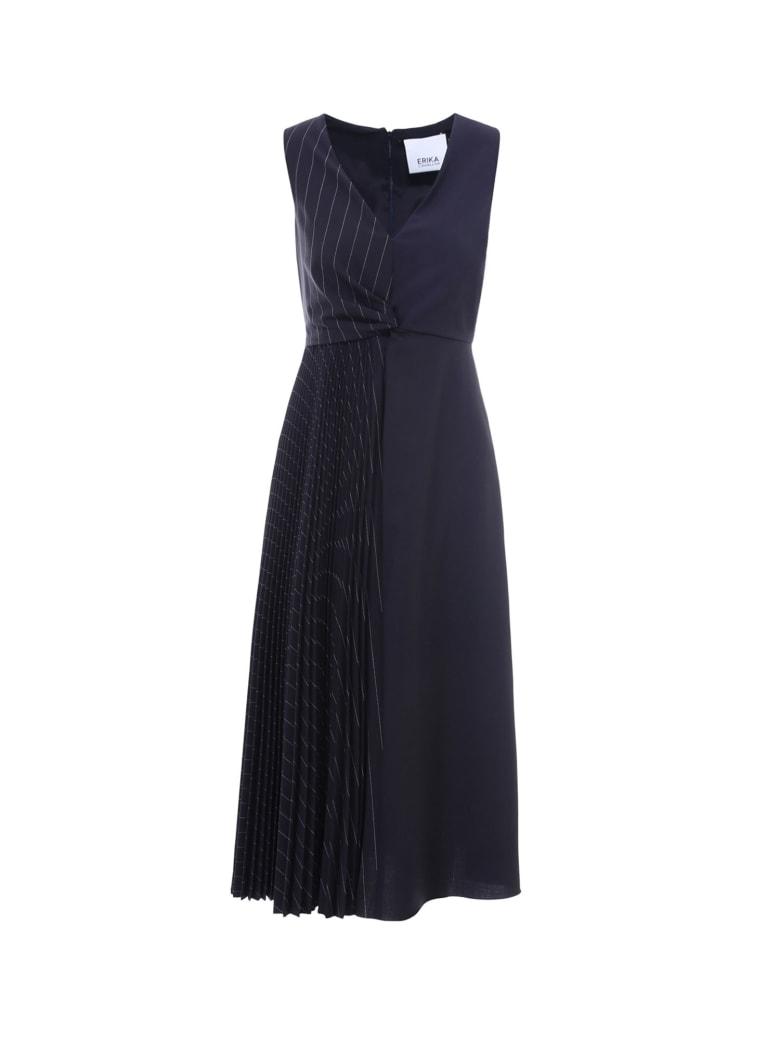 Erika Cavallini Dress - Blue