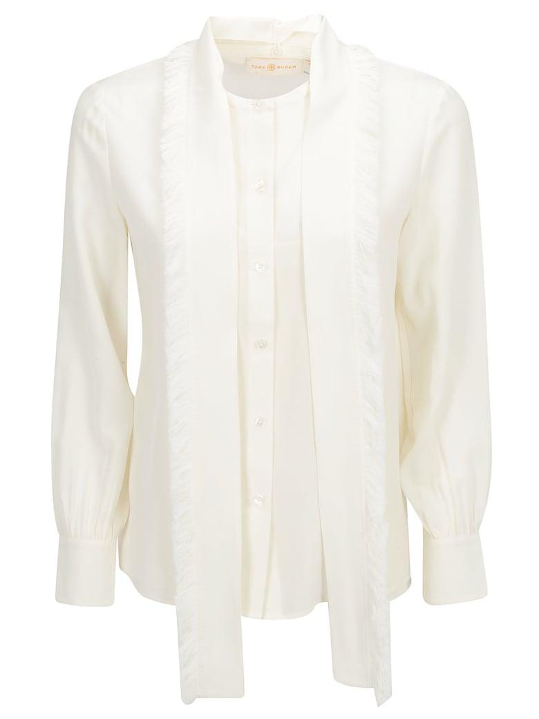 Tory Burch Shirt - New ivory