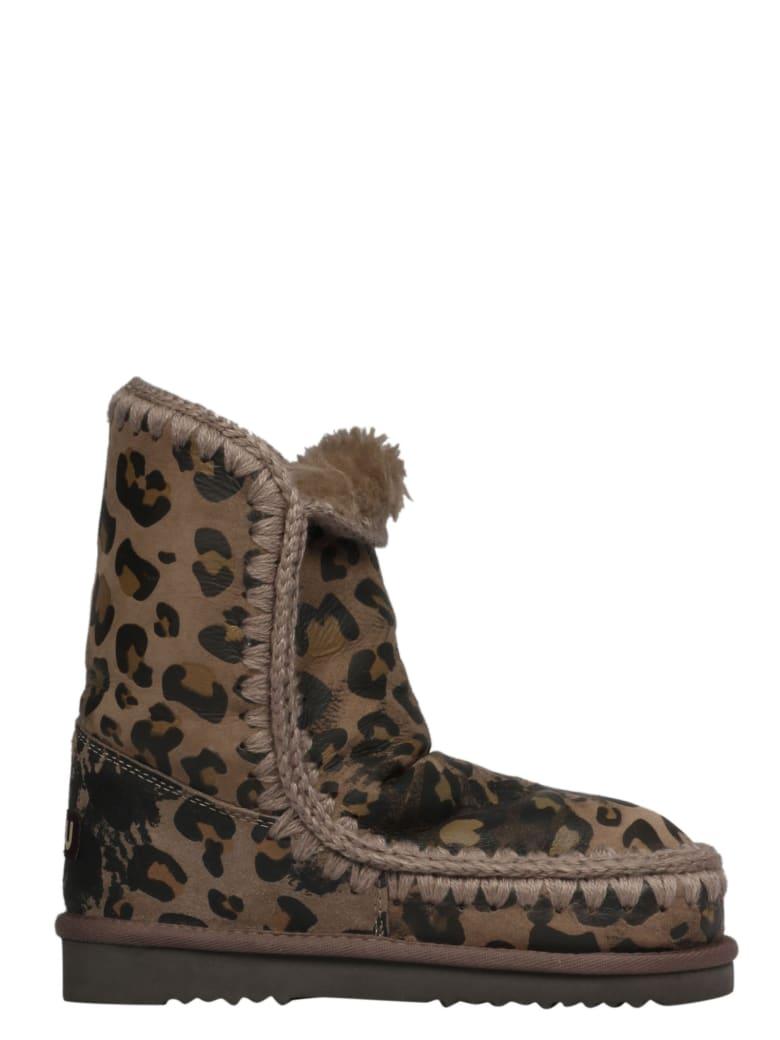 Mou Shoes - Leoelg