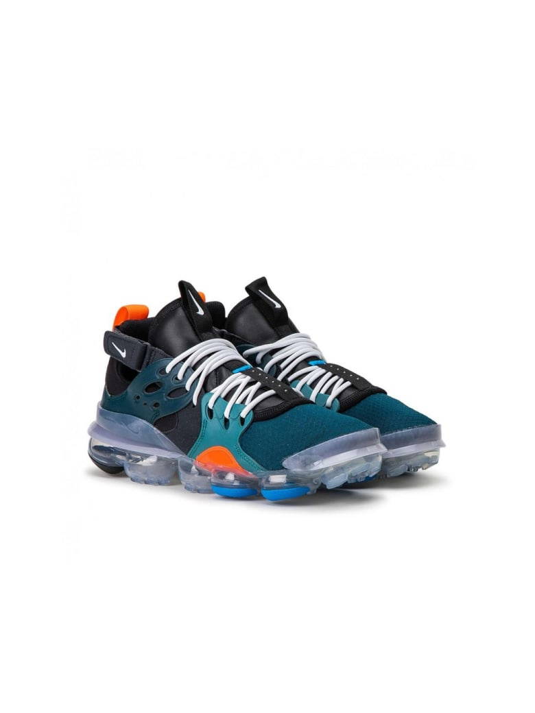 Nike Air Dsvm - Midnight Turq White Mineral Teal