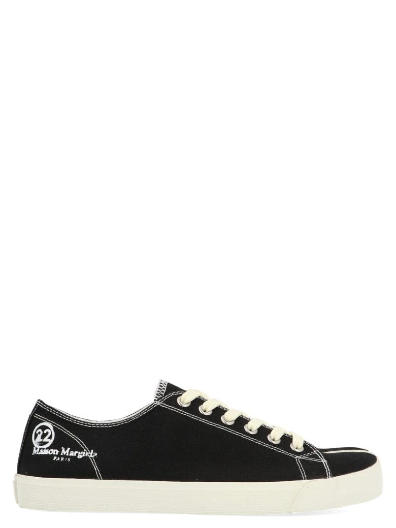 Maison Margiela 'tabi' Shoes - Nero