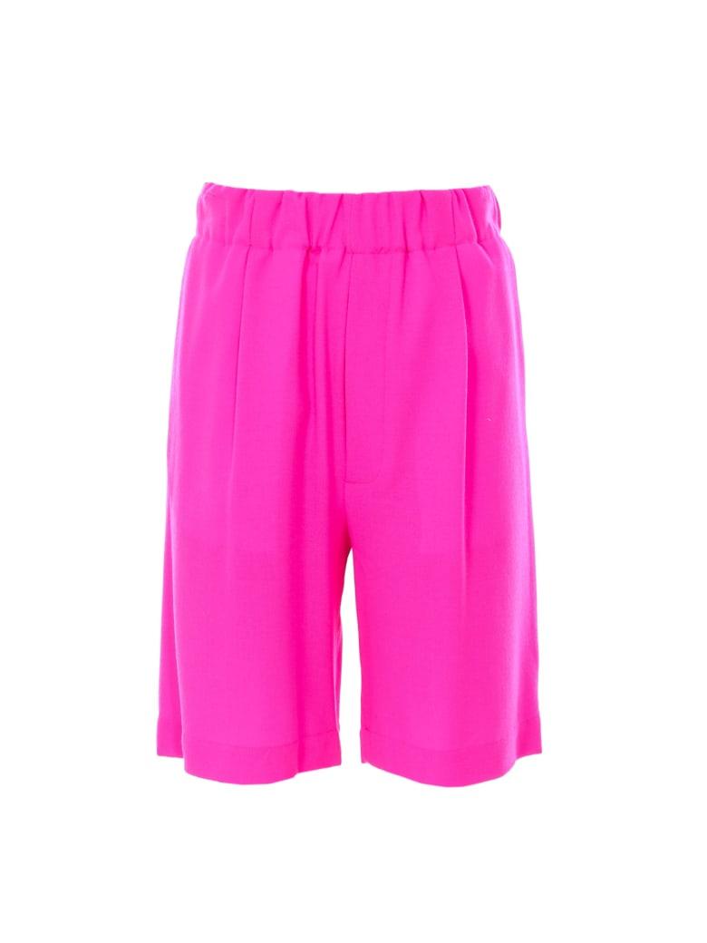 Jejia Bermuda Shorts - Pink