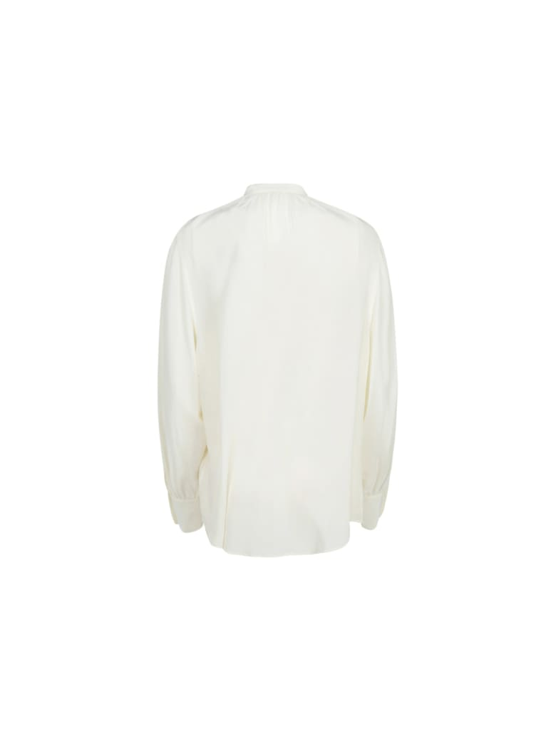 Equipment Causette Shirt - Off white
