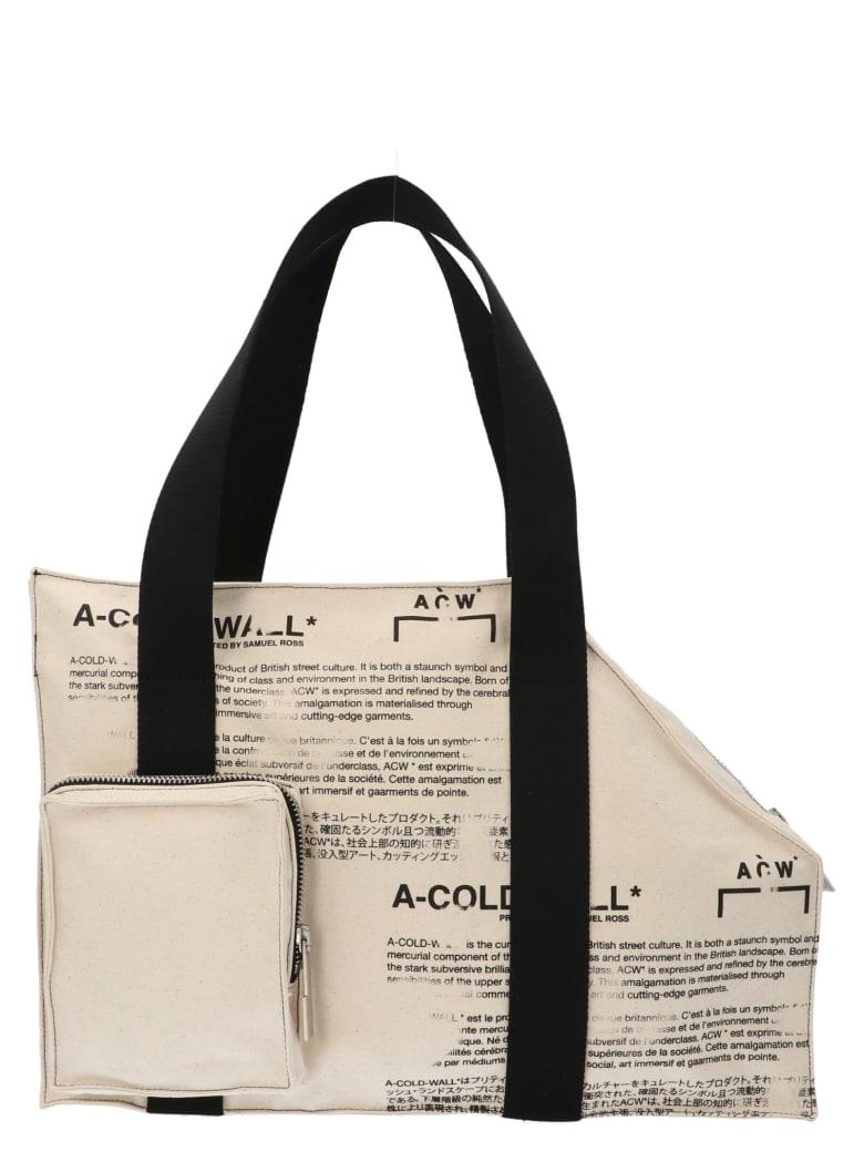 A-COLD-WALL Bag - Multicolor
