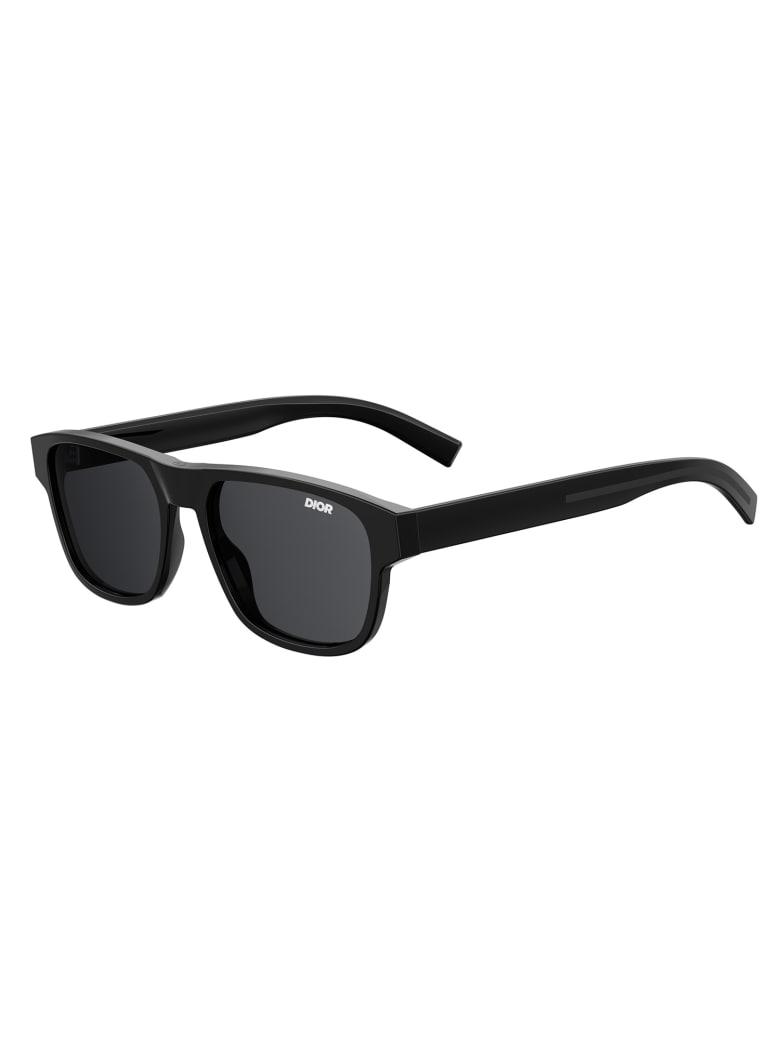 Christian Dior DIORFLAG2 Sunglasses - /ir Black